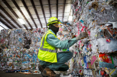 For Florida Recycles Week, Some Dos and Don'ts of Recycling